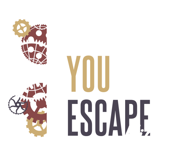 Logo de Caen You Escape